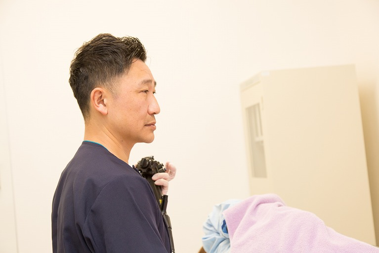 検便(便潜血検査)より大腸カメラが良い理由は?